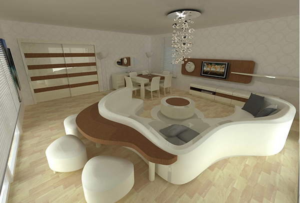 Bozkurt Mobilya Plan & Decoration Hause Office Decoration